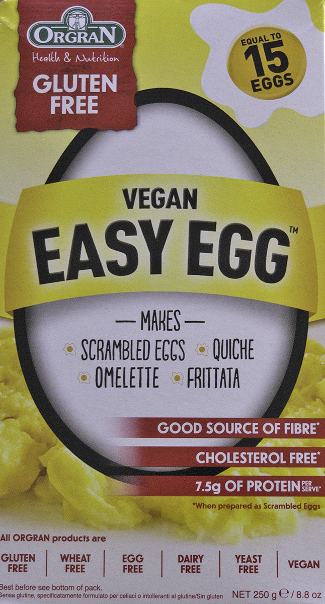 Orgran Easy Egg