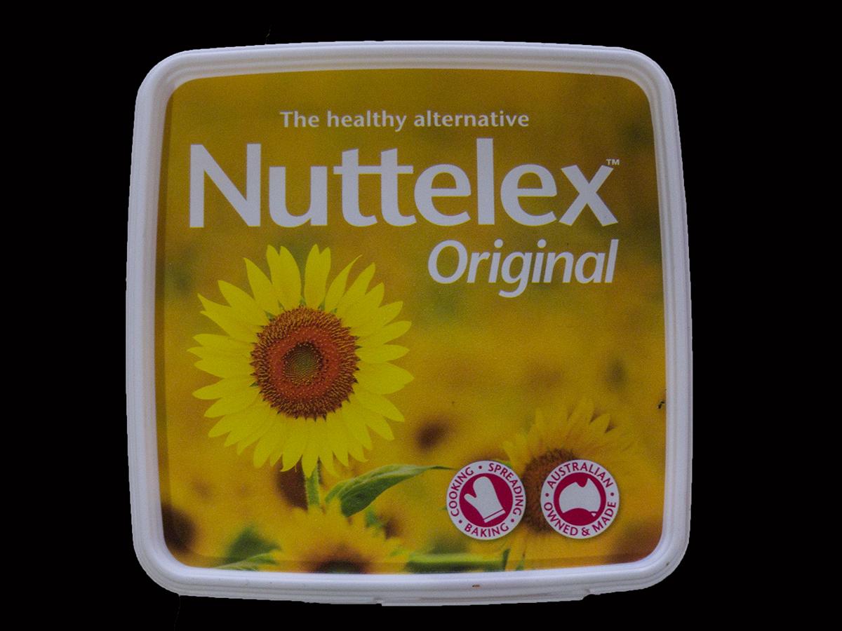 Nuttelex