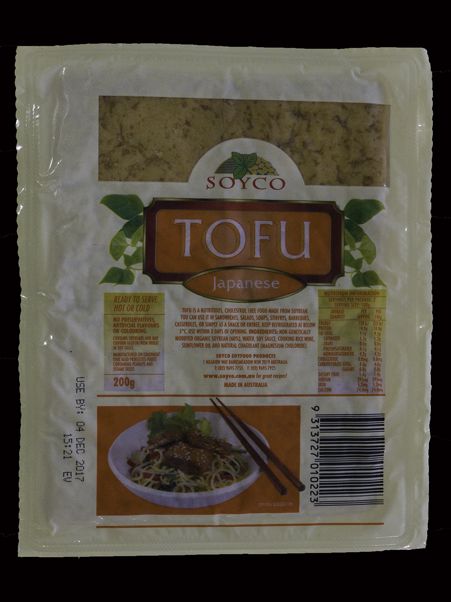 SOYCO Japanese Tofu